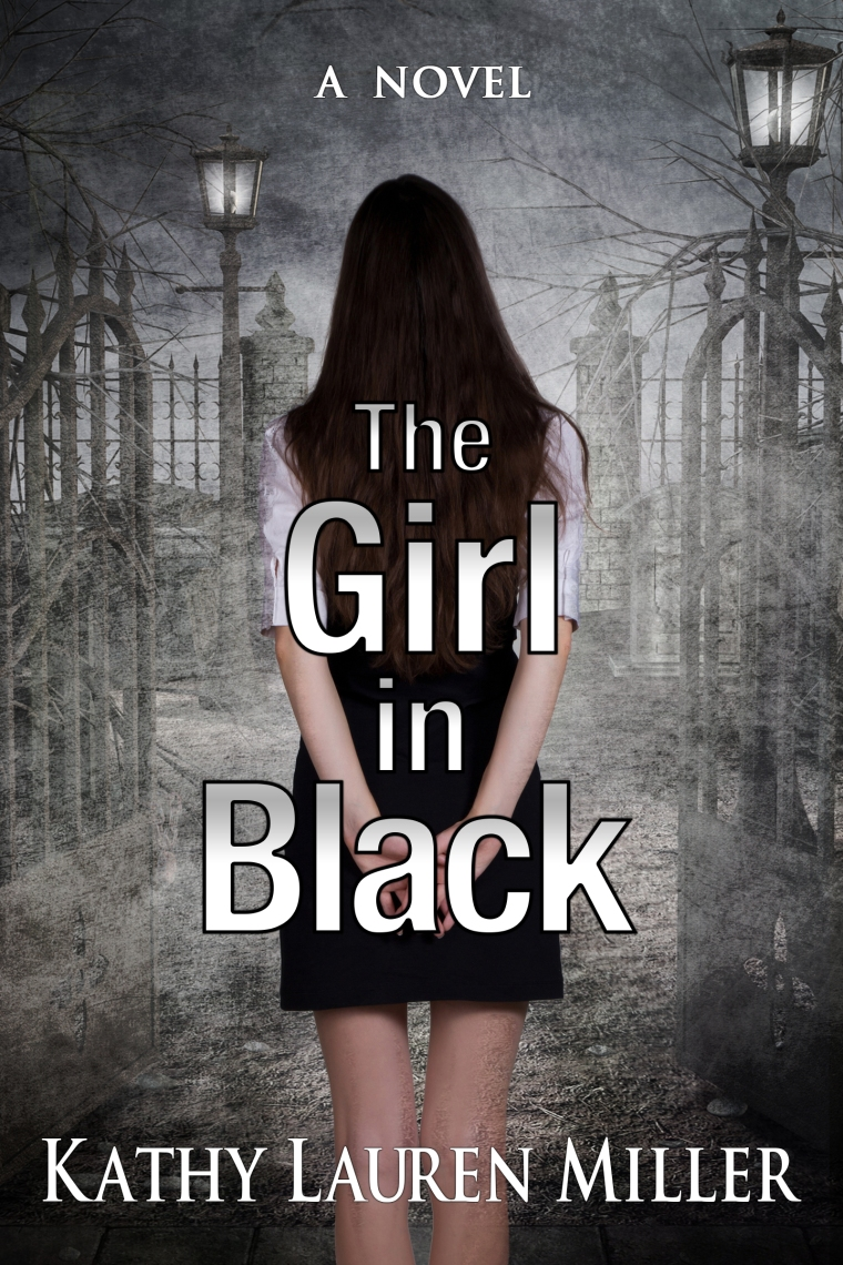 The Girl in Black final