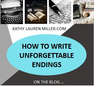 How to write endings