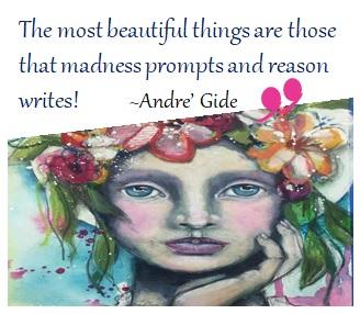 Andre Gide